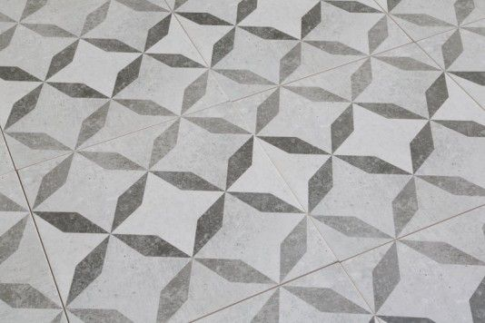 Devon Concrete Feature Floor Tiles 33x33cm - Devon Concrete - Feature Tiles - Tiles