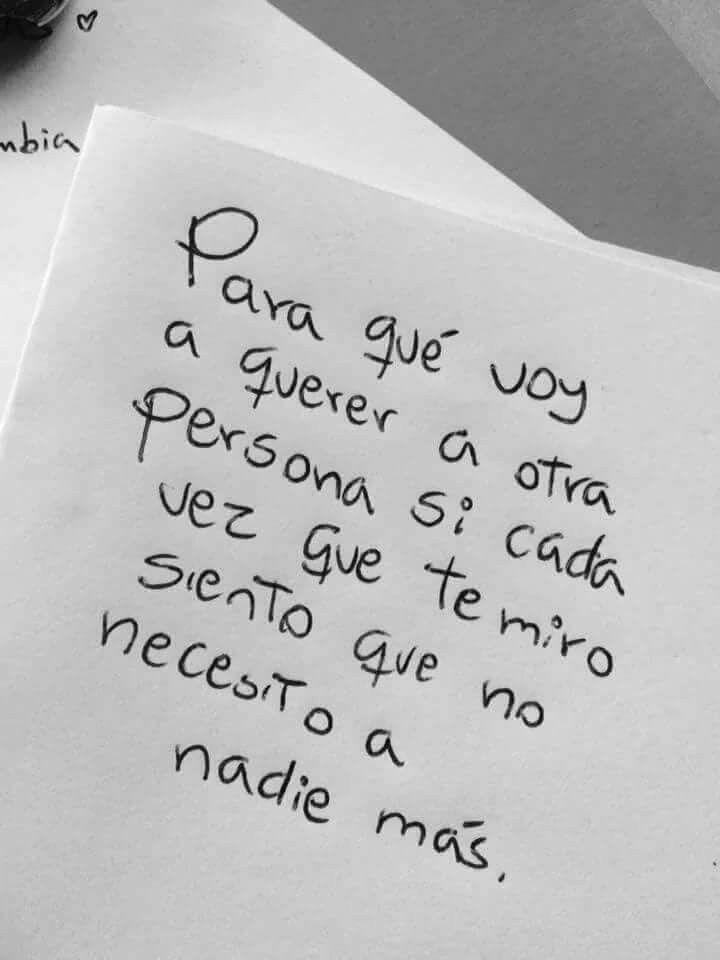 Para Qué Frases De Amor Pinterest Frases De Amor Frases Y