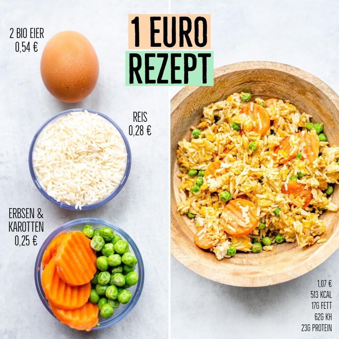 Karotten-Ei-Diät
