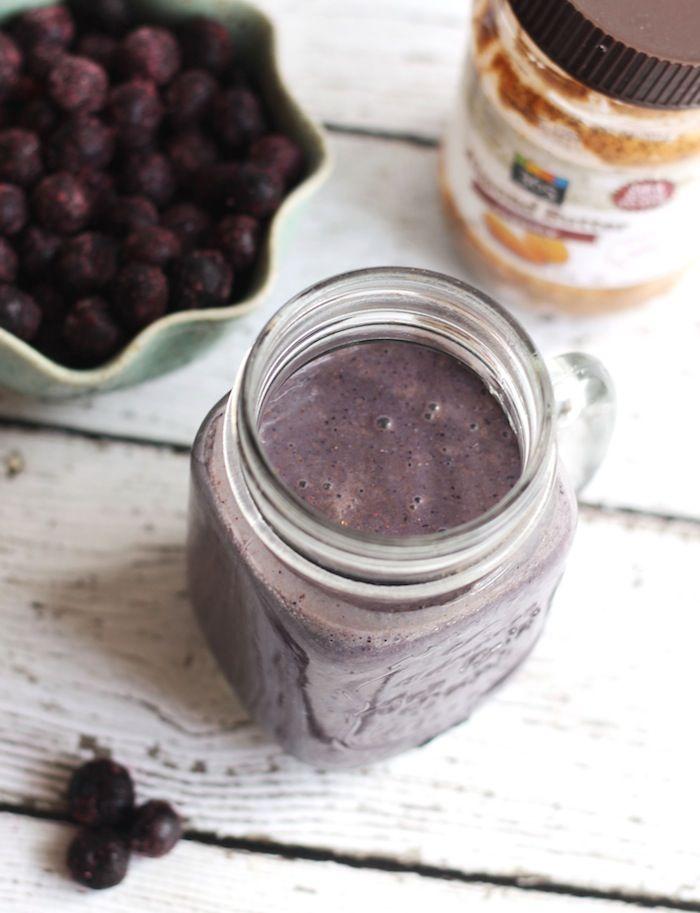 The breakfast smoothie | Hummusapien