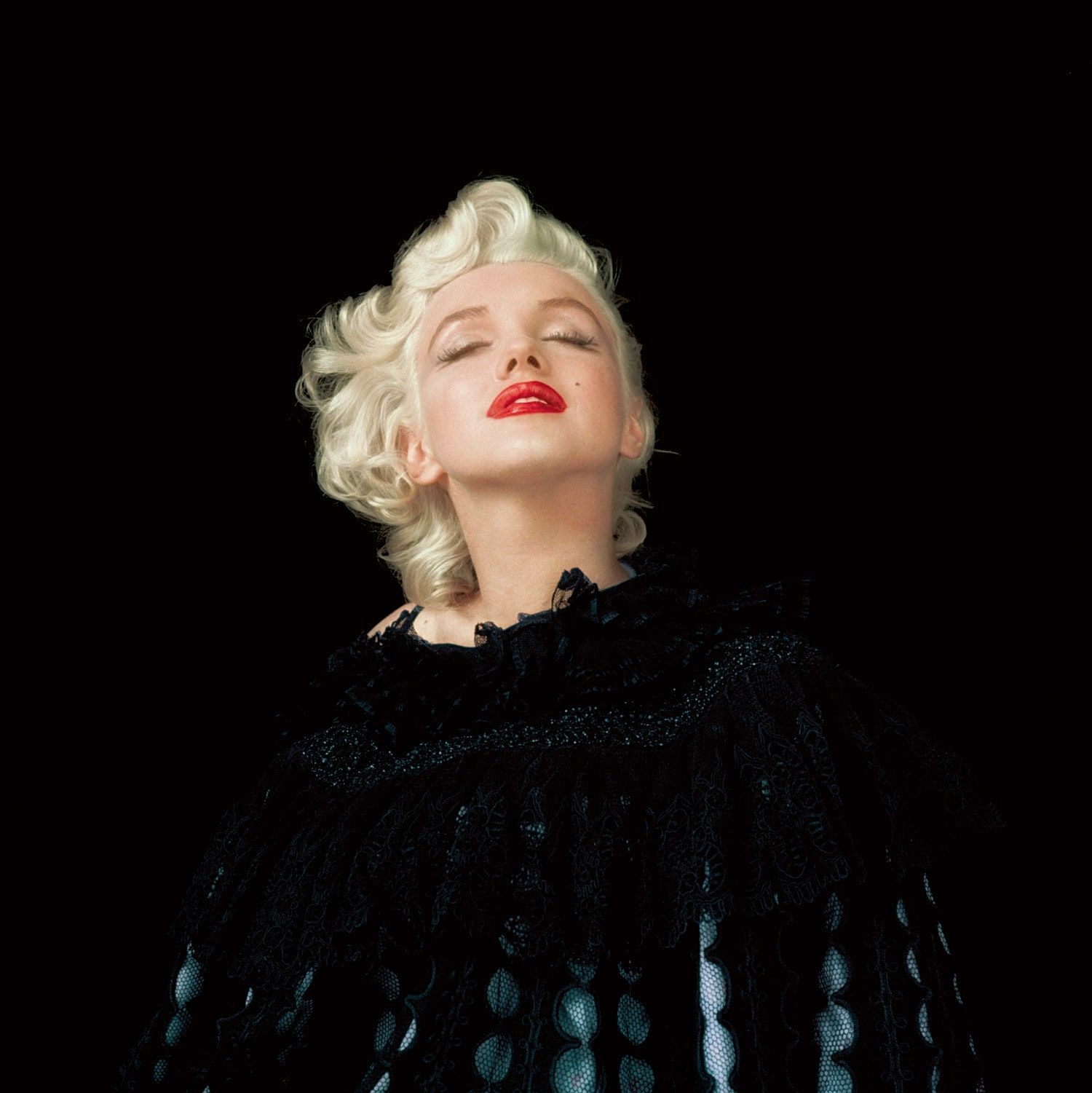 Never-Before-Seen Photographs of Marilyn Monroe by Her Friend Milton Greene | Vanity Fair