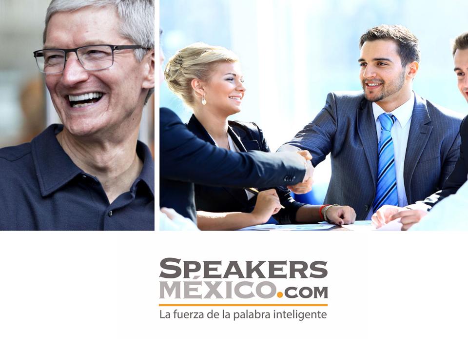 Conferencias Motivacionales Speakers México El éxito