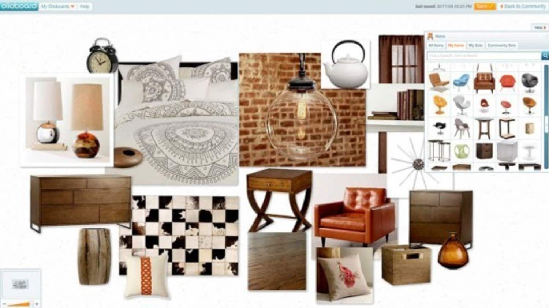Olioboard Online Interior Design Mood Board App Interior Design