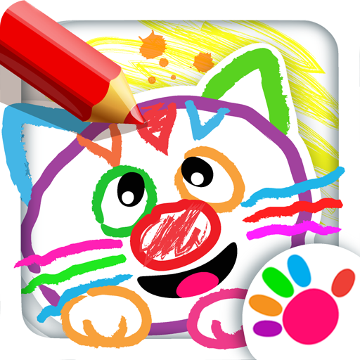 Drawing For Kids Full Learn To Draw Painting Games In 2020 Kids App Educational Apps For Kids Free Preschool Games