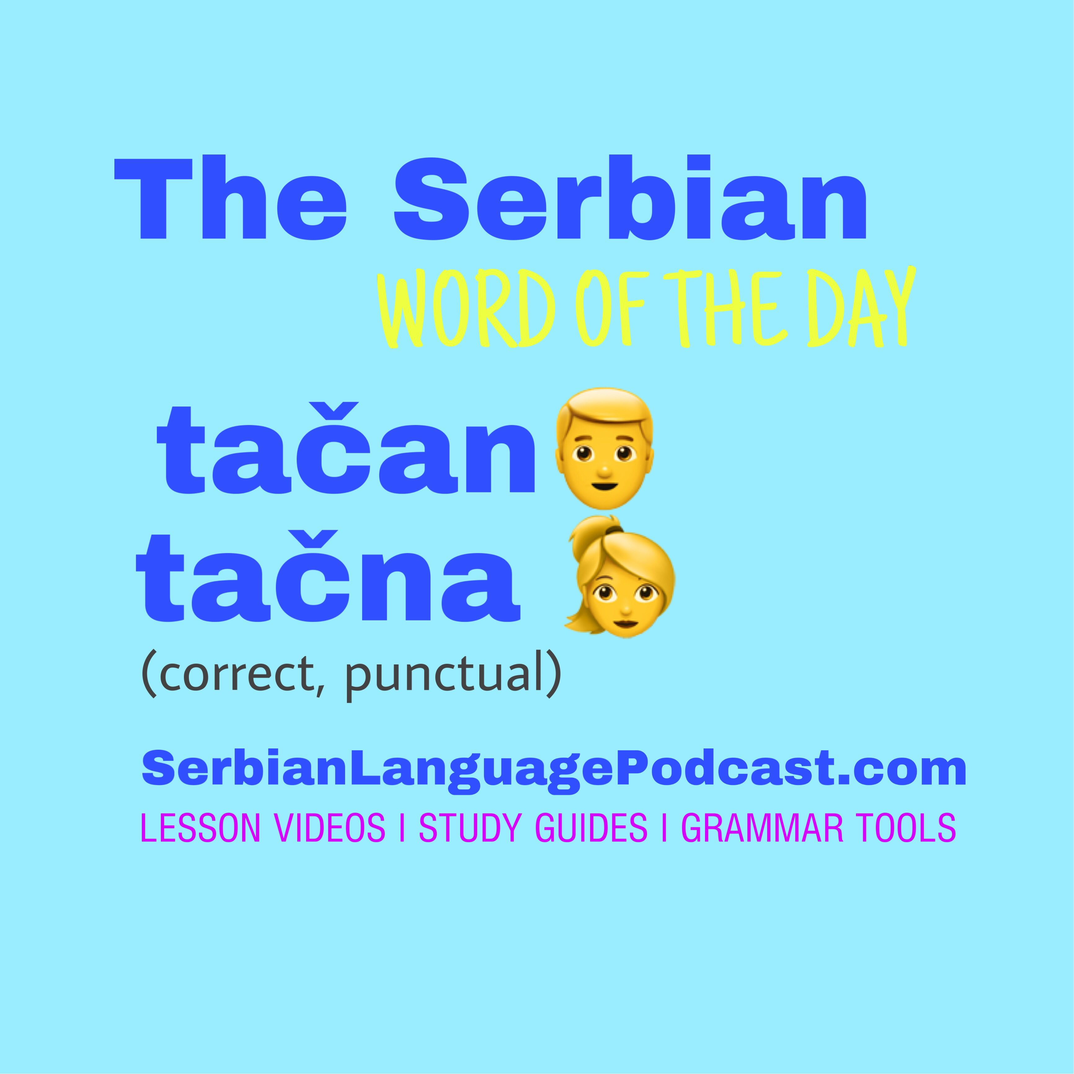 Pin By Serbian Language Podcast On Serbian Expressions