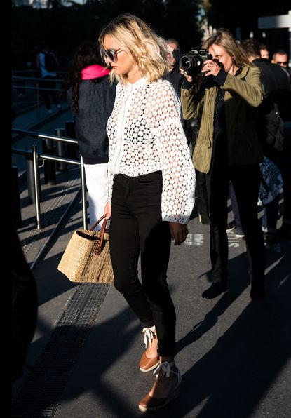 Street Style em Paris ~ Blog da Sophia Abrahão