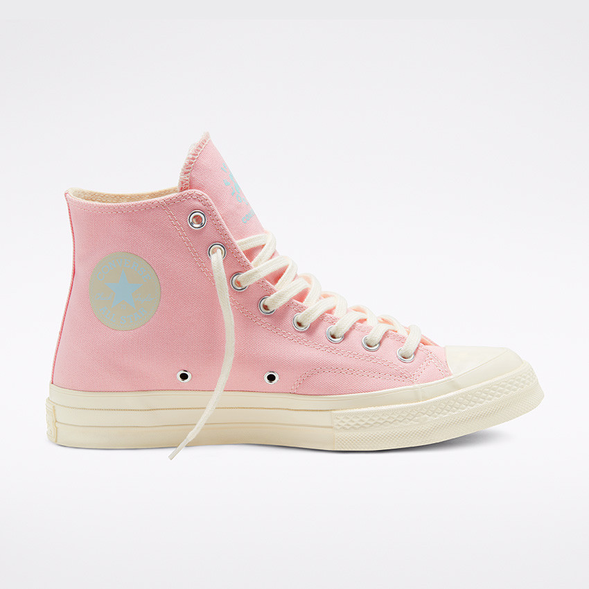 Pin By Emily On Shoes In 2020 Golf Le Fleur Converse Chucks