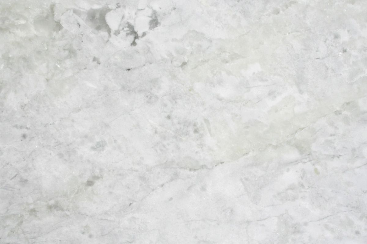 White Quartzite Counters