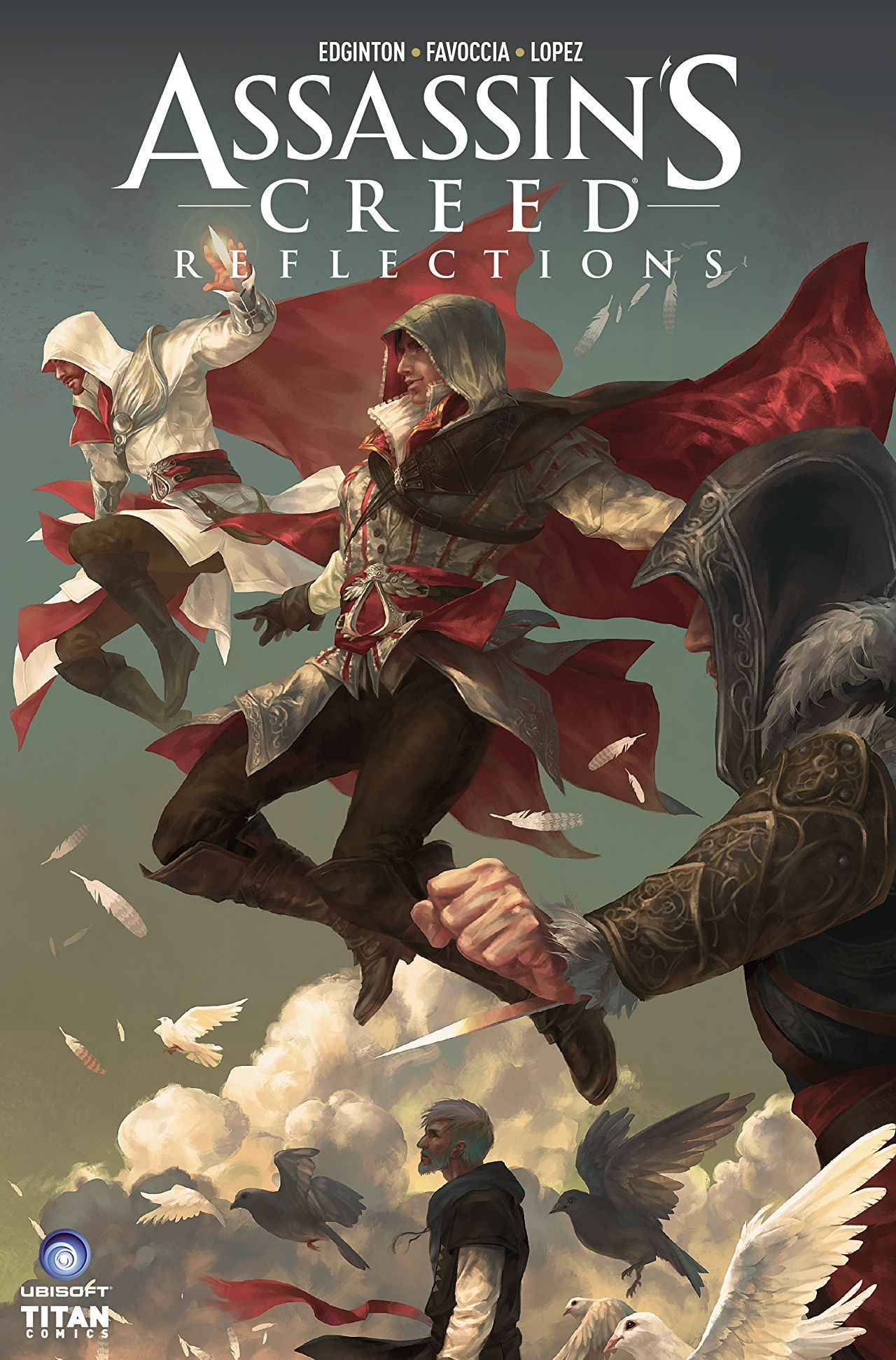 Download Free Assassin S Creed Reflections 1 3 2017 Nordigt