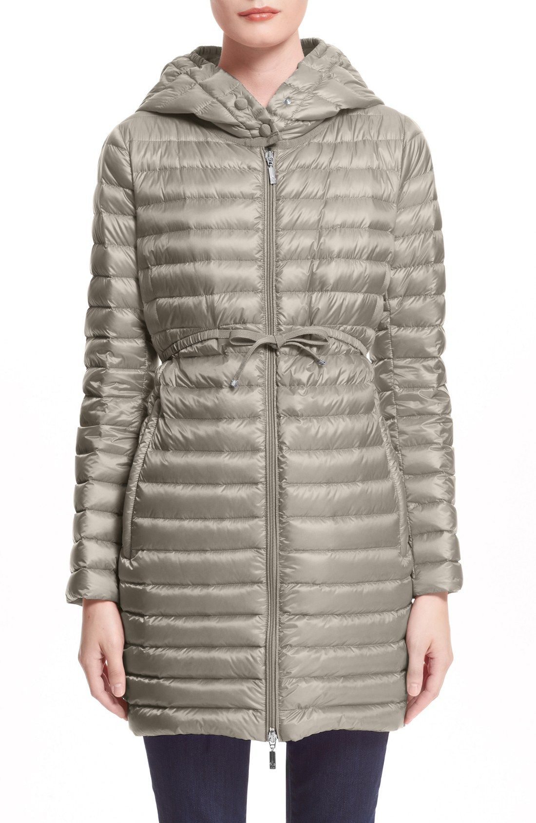 moncler barbel jacket reviews