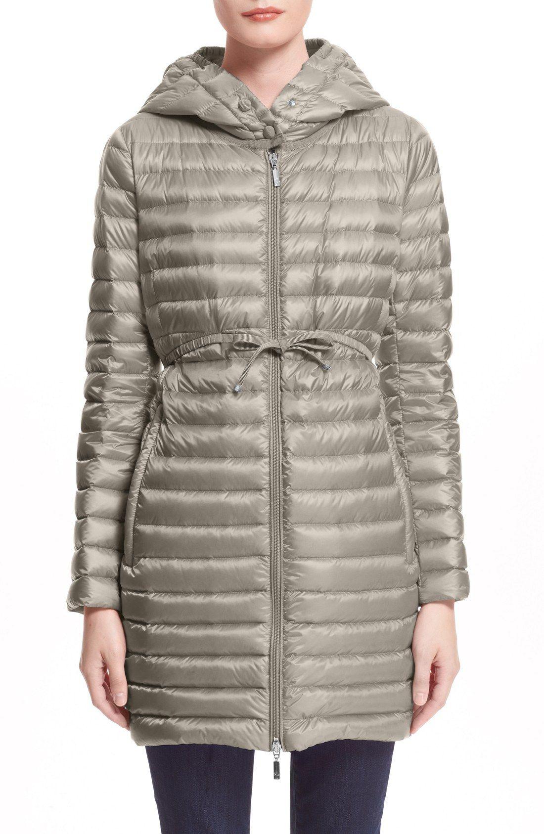 moncler barbel jacket reviews
