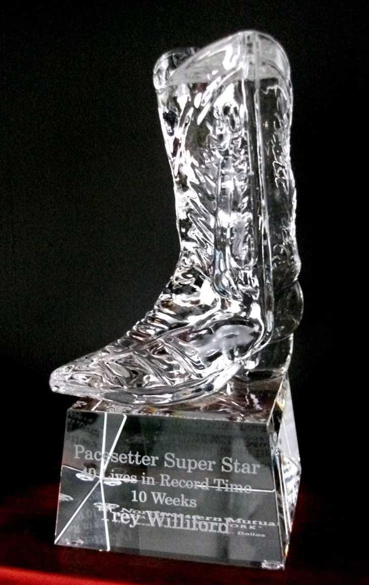 Glass cowboy boot vases vase pinterest cowboy boots cowboys glass glass cowboy boot vases floridaeventfo Images