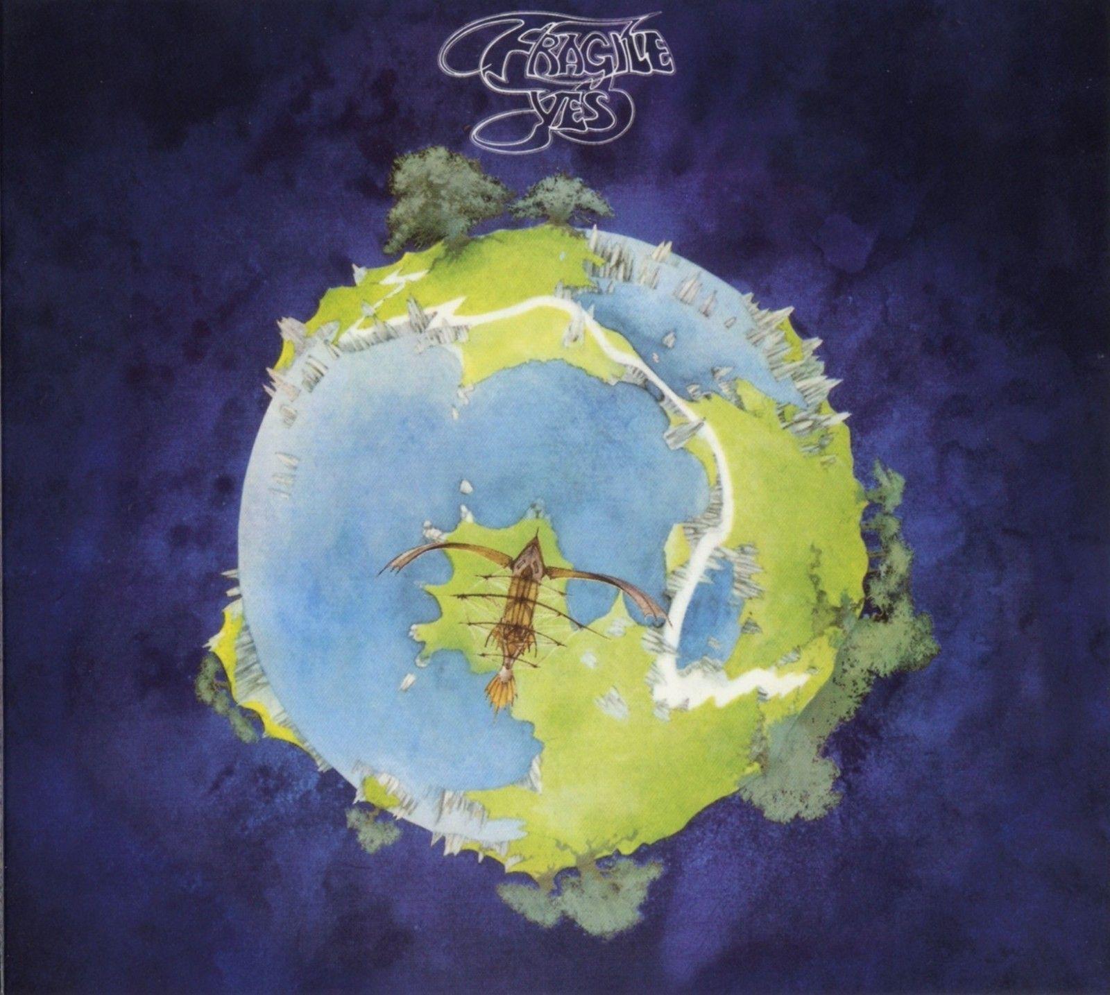 Fragile (Yes album)