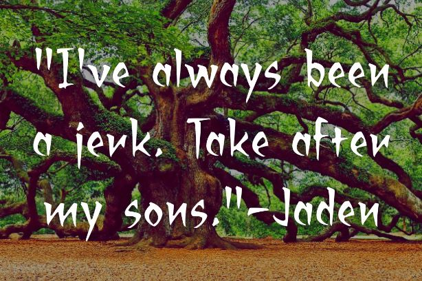 Sherrilyn Kenyon Invision Jaden Quote Chronicles Of Nick In 2018