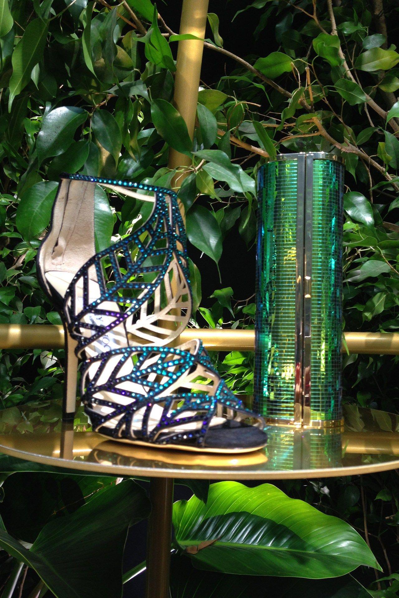 Goddess shoes