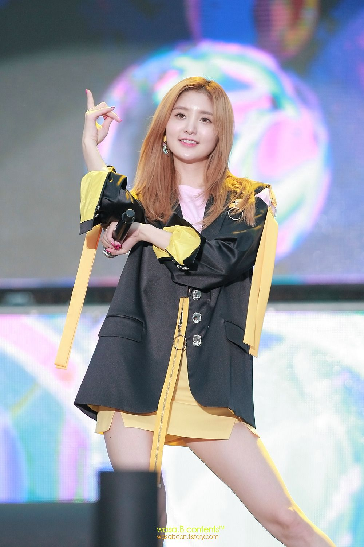 Dedicated To Female Kpop Idols Kpop Girls Exid Kpop South Korean Girls
