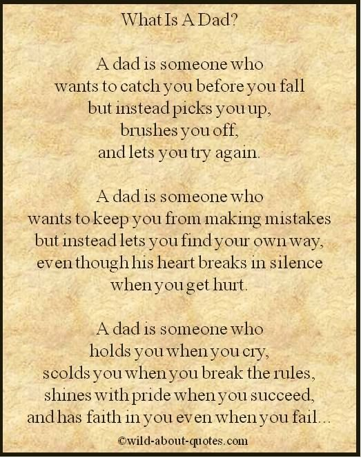 I Love You Dad Words Fathers Day Quotes Dad Quotes Quotes