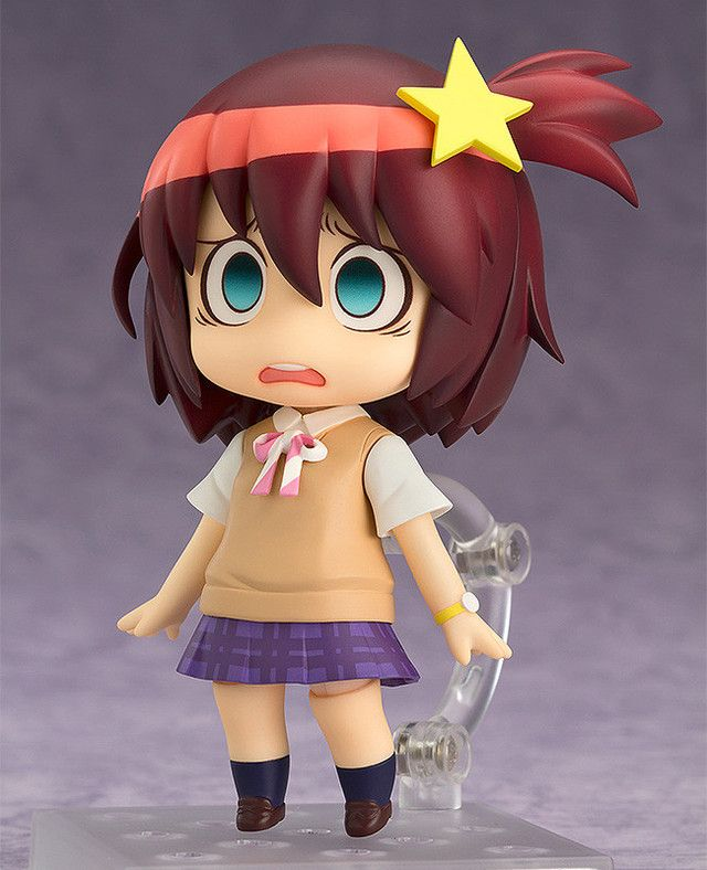 Good Smile Company Presents Space Patrol Luluco Nendoroid And Metamoroid Figures Space Patrol Luluco Anime Figures Anime
