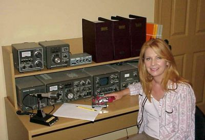 Ham Radio: Ham Radio License Antennas and Activities; The Ultimate Guide to Amateur Radio Equipment