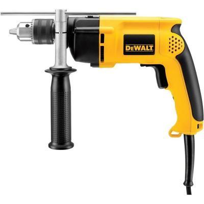 Dewalt 1 2 In Variable Speed Reversible Hammer Drill Dw511 Hammer Drill Dewalt Hammer Drills