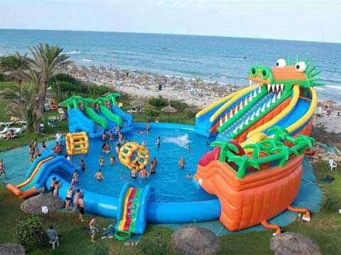 Extra Large Inflatable Swimming Pool With Slide For Sale Swimming Pools Plastic Swimming Pool