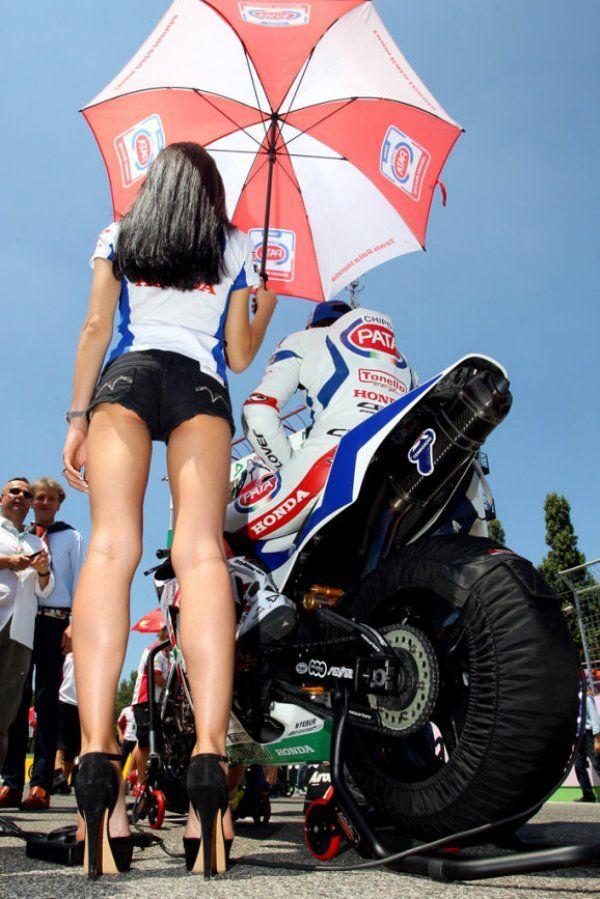 Suzuki Motorcycle Wash Spa