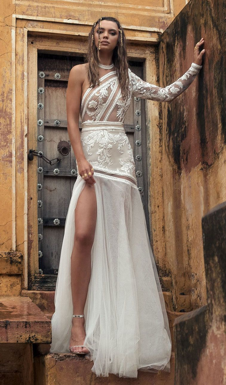 1920s wedding decoration ideas  Lior Charchy Wedding Dresses  ucIndia ud Bridal Collection