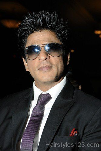 Spiky Hairstyles Page 10 Shahrukh Khan Spiky Hair Short Spiky Hairstyles