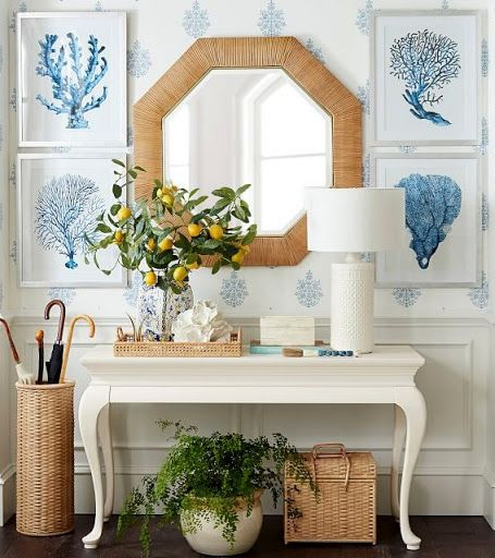 decorative coastal wall art sets coastal wall decor ideas rh pinterest com