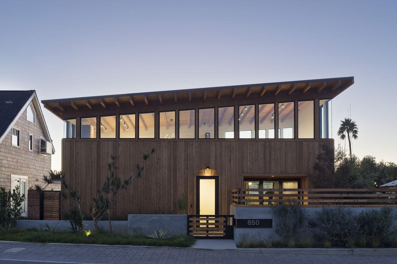 Gallery of cornish house brett farrow architect 4 home