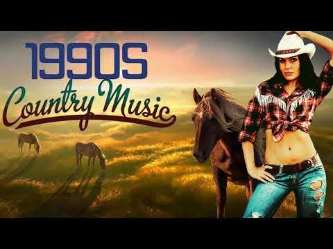 90S Classic Country Music Collection - Best Golden Country