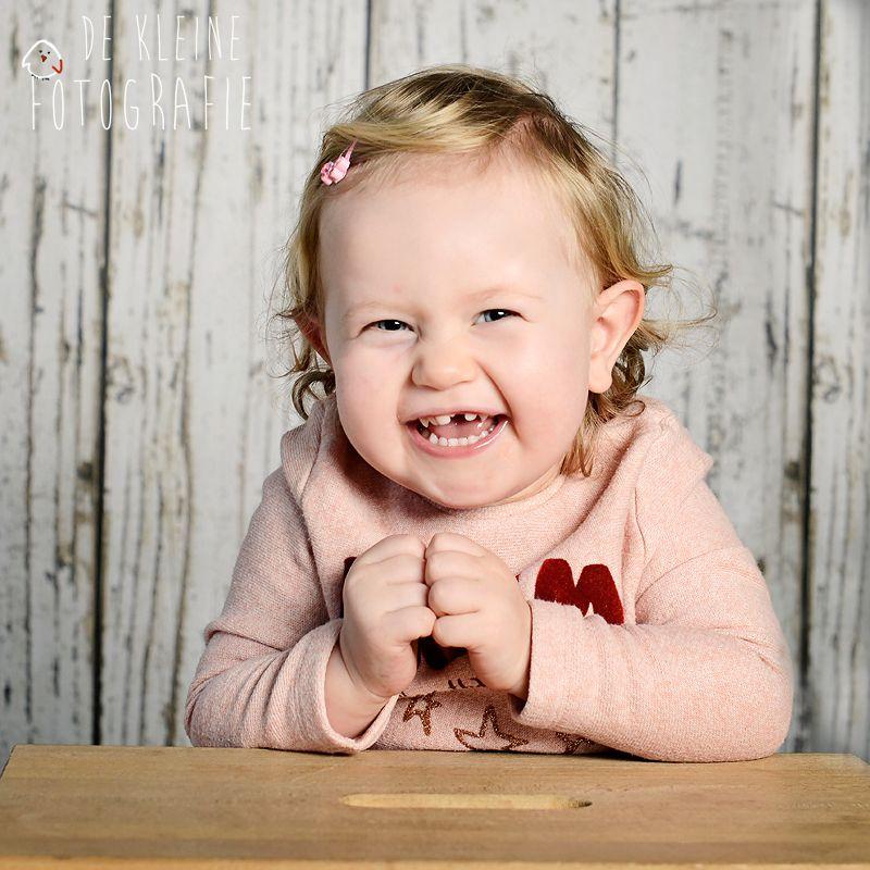kinderfotografie - giggling
