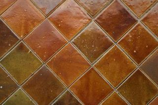 Can You Stain Terra Cotta Tile Floors