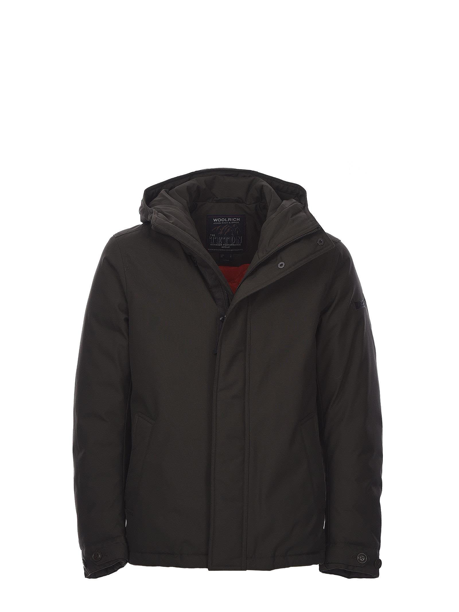 teton rudder jacket  Teton Rudder Jacket Green, Verde   Pinterest