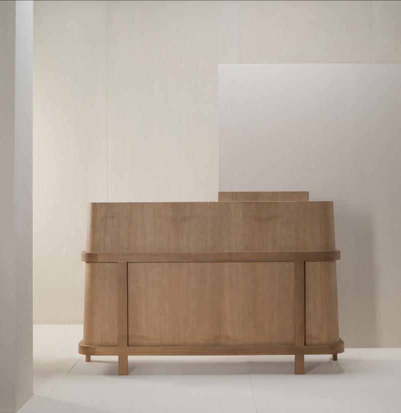 Bruno Moinard Editions Belem Mobilier Contemporain Mobilier De Salon Porte Interieure