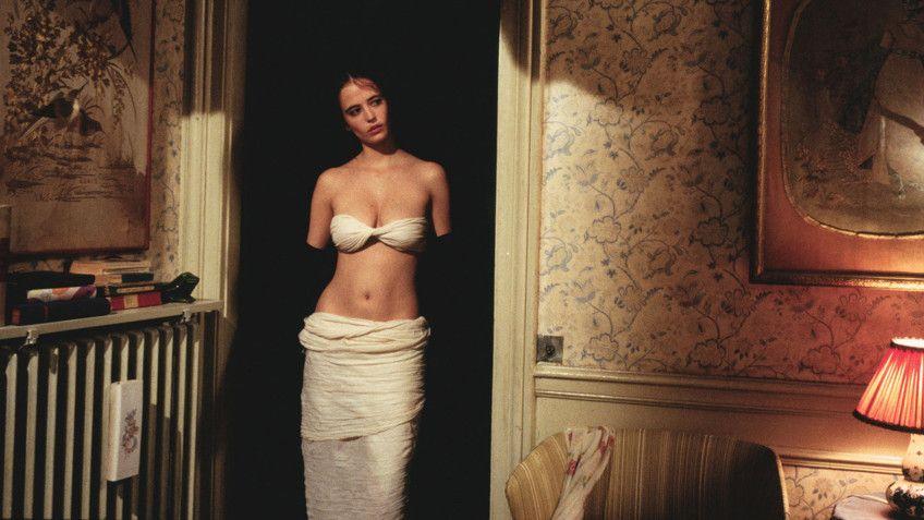 Eva Green Dreamer
