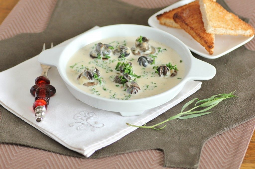 Pin By Rachael Kimling On Om Noms Escargot Recipe Brandy Cream Sauce Appetizer Recipes