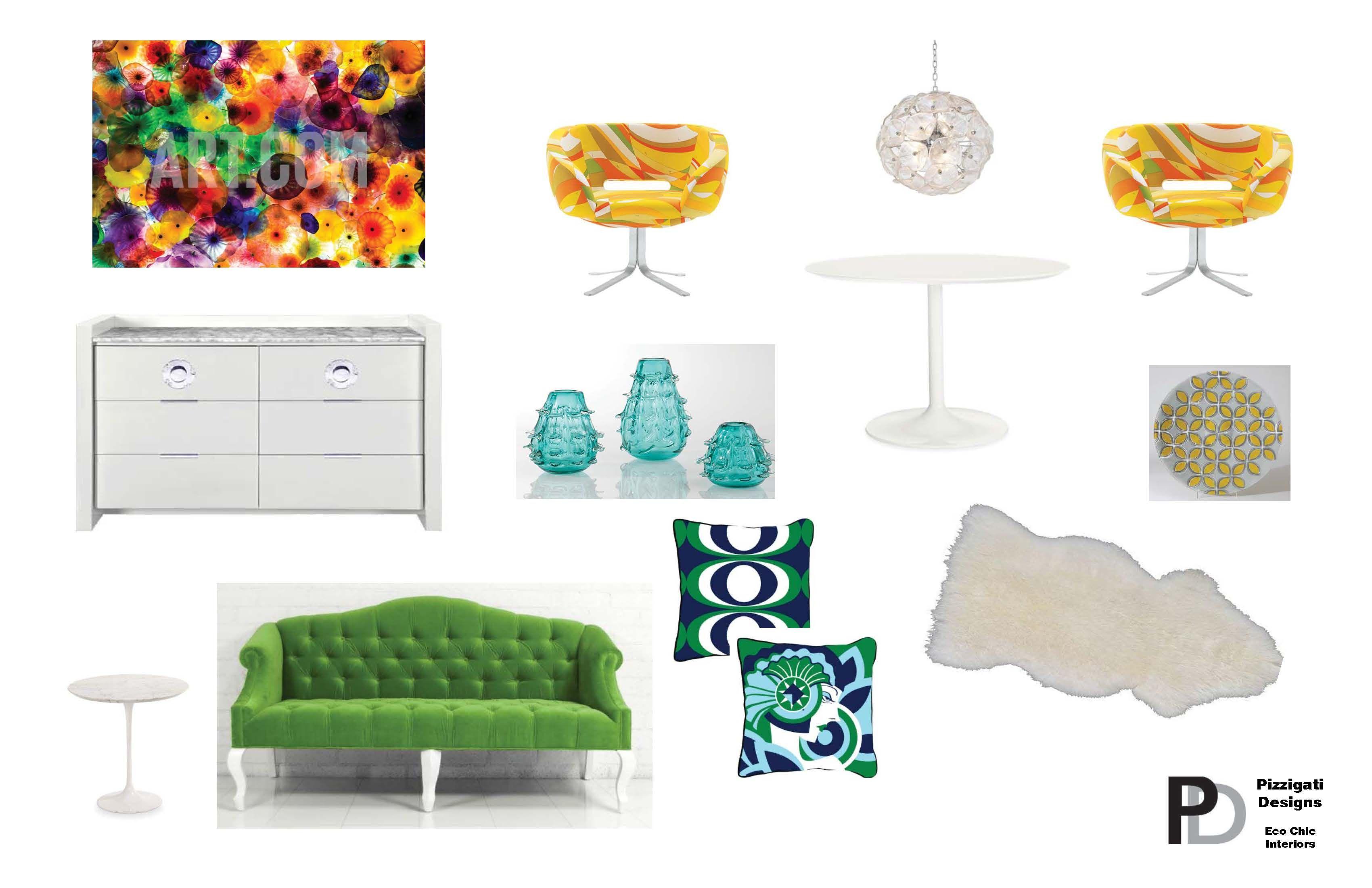 Eco Friendly- DIY Interior Design Project Picks #DIY #inteiordesign #eco #ecofriendly