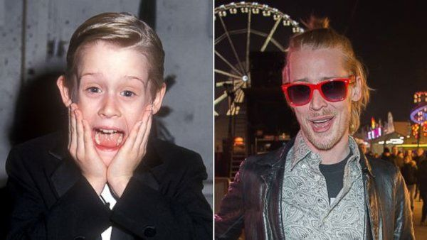 Home Alone Cast Where Are They Now Home Alone It Cast