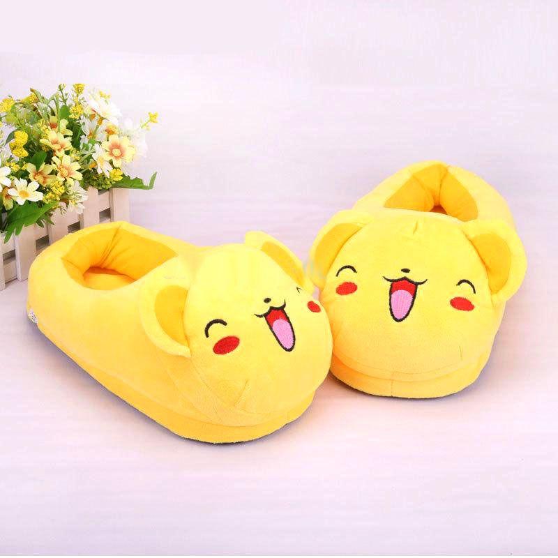 Resultado de imagen para slippers  sakura