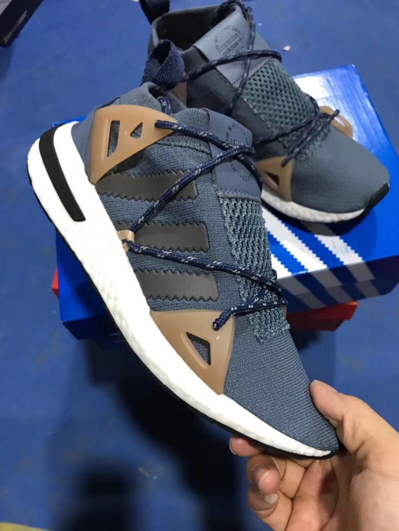 Adidas Arkyn Boost | Adidas Shoes | Adidas shoes, Sneakers