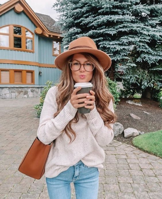60 Trendy and Flawless Fall & Winter Outfits You'll Love This Year - Cool Fashion Accessories