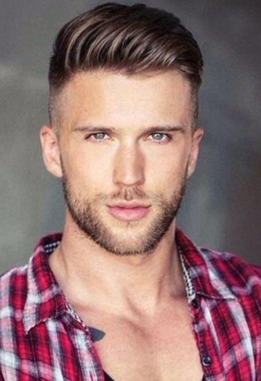 70 Mens Stylish Haircuts 2018