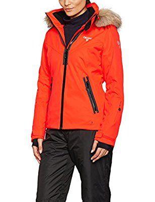 809b9f169a Degré7 Geod Women s Ski Jacket