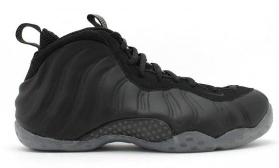Nike Air Foamposite One Hologram Nike air Foam posites ...