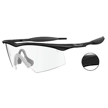 Oakley: Industrial M Frame Safety Glasses #TheFireStore | Oakley ...