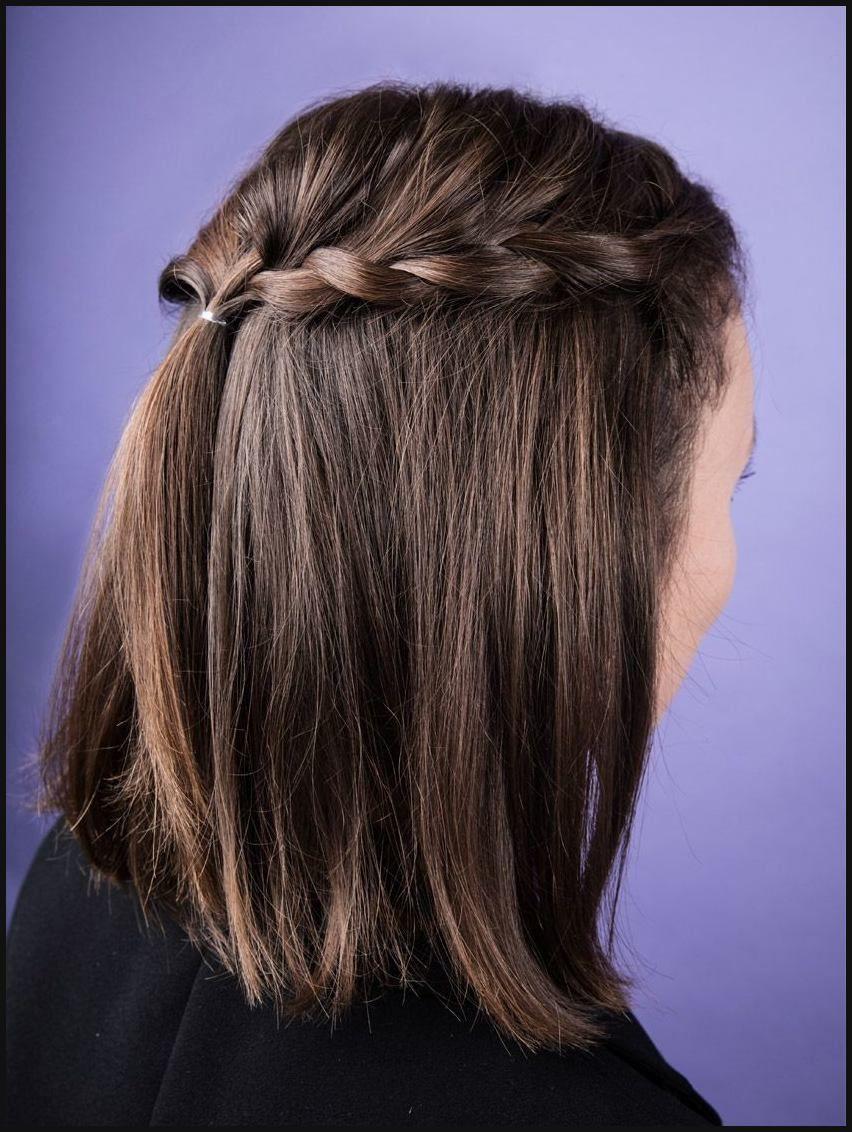 Schnelle Frisuren Schöne & Einfache Frisuren Schöne Einfache