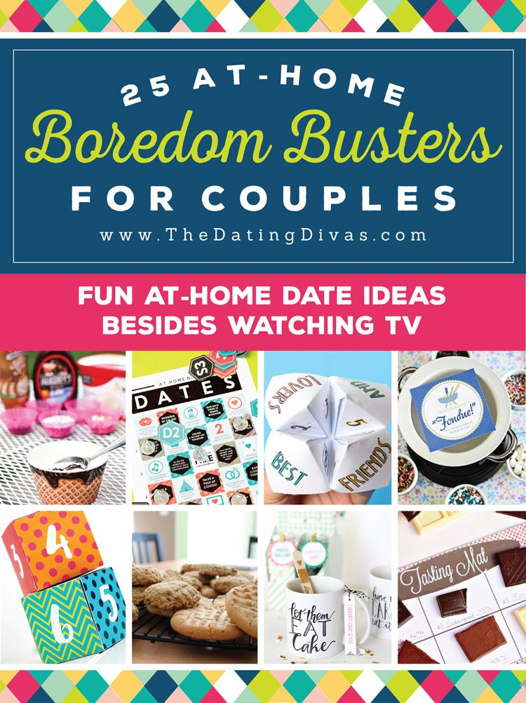 Couple Games Activities Boredom Busters Boredom
