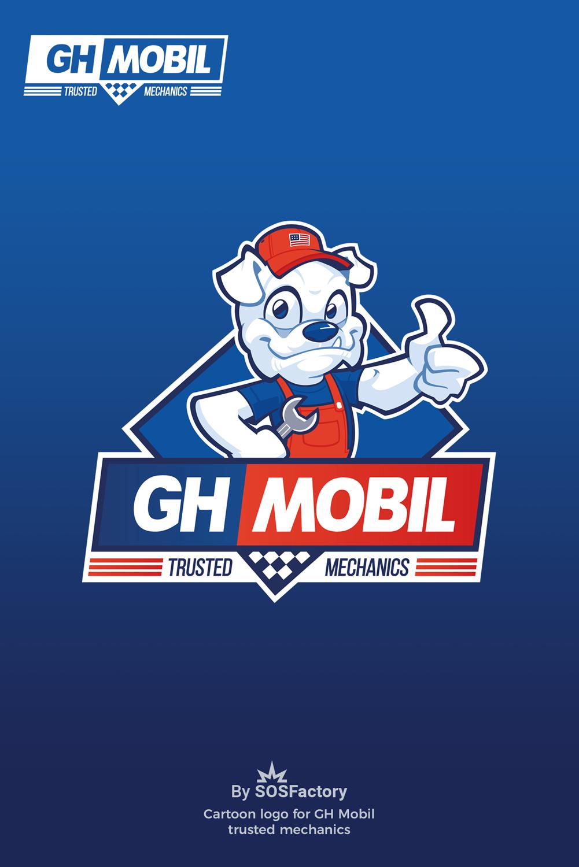 Cartoon Logo Design For Fun Brands In 2021 Cartoon Logo Logo Design Fun Branding