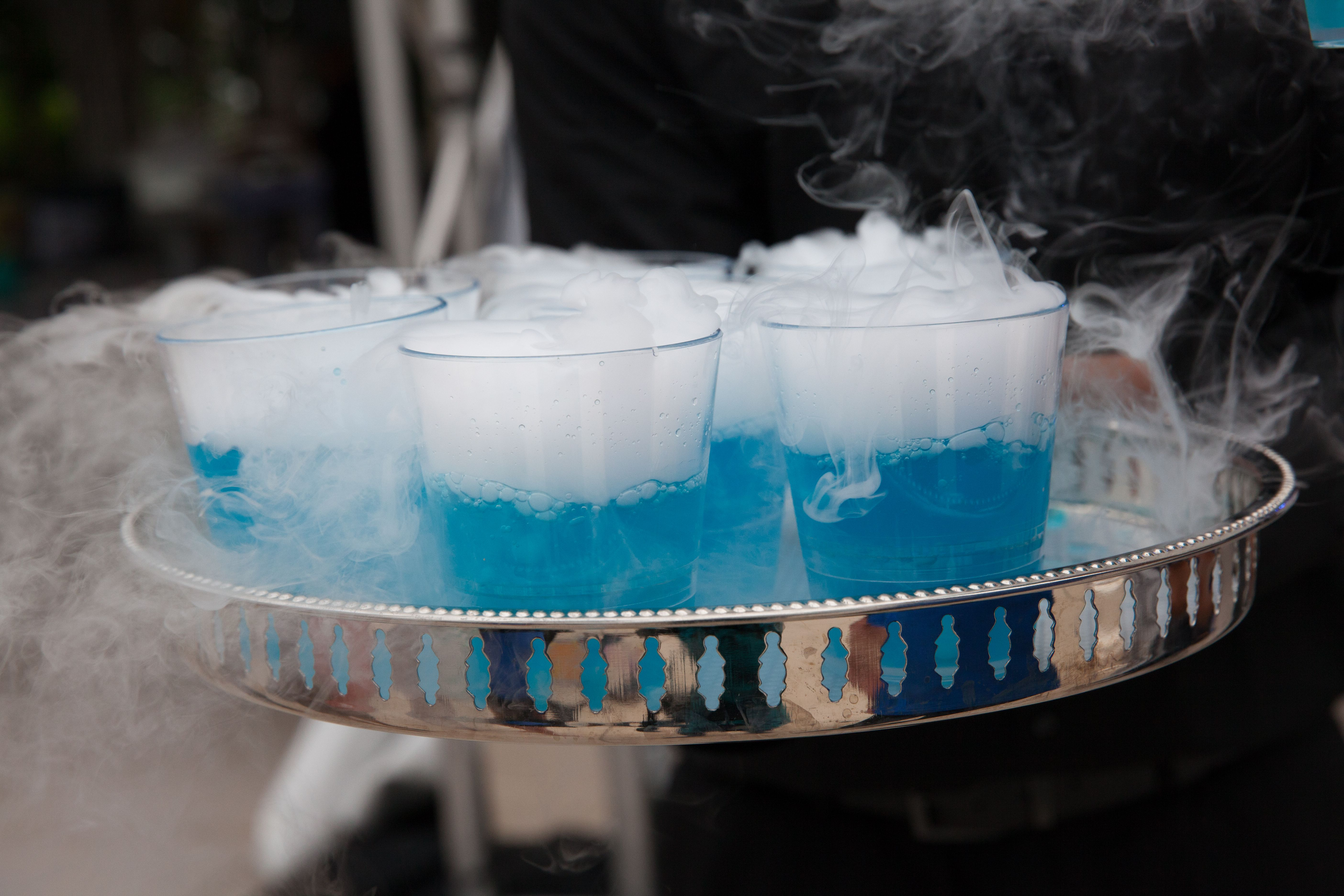Posted by Paulette Wolf Events Chicago, IL, USA drink